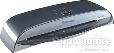 Ламинатор Fellowes Saturn A3