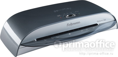 Ламинатор Fellowes Saturn A4